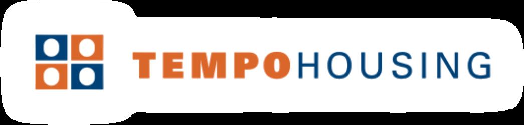Tempohousing logo